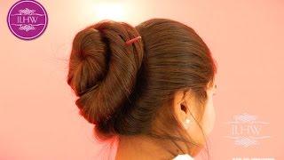 getlinkyoutube.com-ILHW Valentine Special Hairstyling Promo