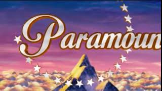 getlinkyoutube.com-Paramount DVD logo 2002 blender 3D remake