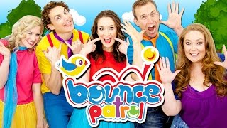 getlinkyoutube.com-Let's Bounce! | Bounce Patrol Channel Trailer