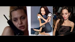 getlinkyoutube.com-Angelina Jolie es anorexica y drogadicta