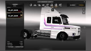 scania 113 top ets2