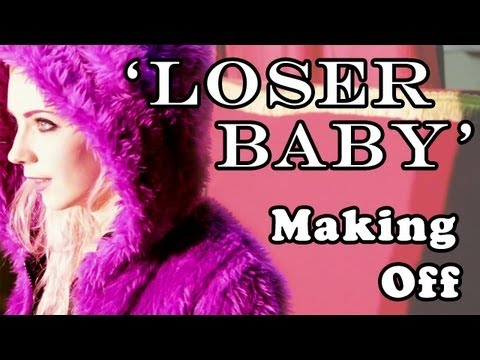 The Ritch Kids - Loser Baby - MAKING OFF