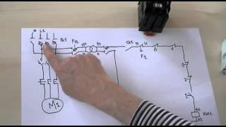 cablage perceuse   partie 3   circuit commande