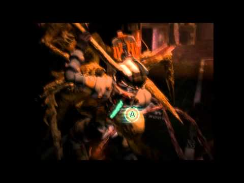 Dead space 3 - Dead space 3 ganbang the 6th - ep14