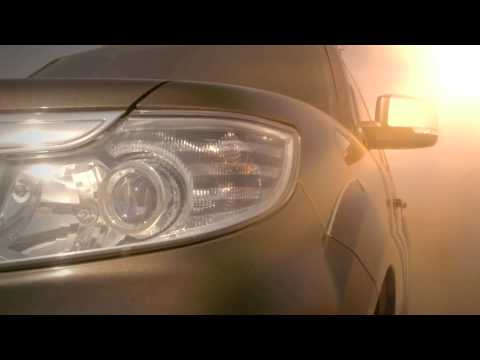 TATA SAFARI STORME REVEAL FILM