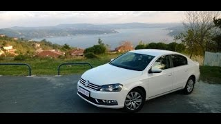 getlinkyoutube.com-TEST   VW Passat