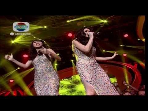 DUO ANGGREK [Sir Gobang Gosir] Live At D'Academy (24-02-2014) Courtesy INDOSIAR