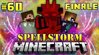 getlinkyoutube.com-Das VOLATILE FINALE.. - Minecraft Spellstorm #060 (Finale 2/2) [Deutsch/HD]