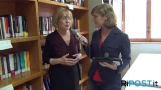 getlinkyoutube.com-Ribera incontra l'autrice Licia Cardillo Di Prima