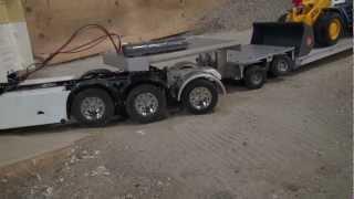 getlinkyoutube.com-Rc Trucks (nye køretøjer 15-09-2012)
