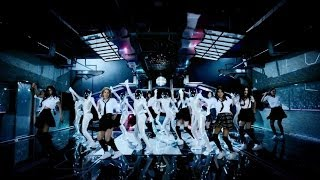 getlinkyoutube.com-E-girls / 制服ダンス ~E.G. Anthem -WE ARE VENUS-~