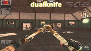 getlinkyoutube.com-Pack facas Goat Cabras Pointblank