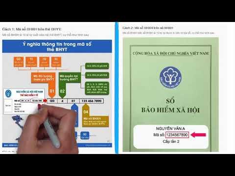 Đăng ký tài khoản trên Cổng Dịch vụ công Bảo hiểm xã hội Việt Nam như thế nào?