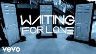 getlinkyoutube.com-Avicii - Waiting For Love (Jump VR Video)