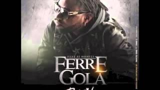 Ferre Gola - Nouvel Extrait de l'album boite noire width=