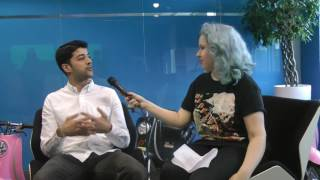 The Week in Review with Quantcast's Amit Kotecha - 31 March 2017