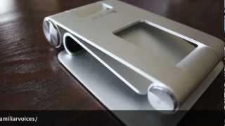 getlinkyoutube.com-Satechi R1 Arm Series Review