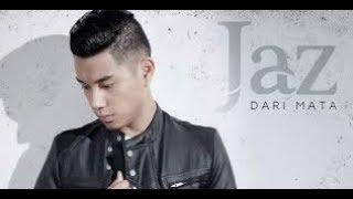 DARI MATA - JAZ karaoke download ( tanpa vokal ) cover