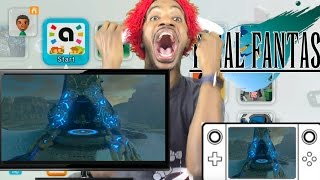 getlinkyoutube.com-NINTENDO SWITCH BLOWOUT!!! GAMES!!! FEATURES!!! MORE!!!!