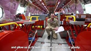 getlinkyoutube.com-The Work of a Flight Test Engineer on the CSeries Aircraft