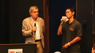 getlinkyoutube.com-MAXONユーザーミーティング2015 ご挨拶