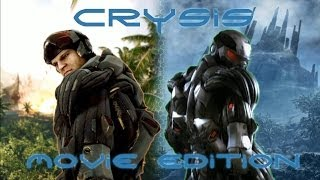 getlinkyoutube.com-Crysis - Movie Edition HD