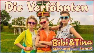 """getlinkyoutube.com-BIBI & TINA 3 - """"Die Verföhnten"""" - Mädchen Gegen Jungs"""