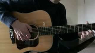 getlinkyoutube.com-Andra and the BackBone Sempurna Guitar Cover ™☆Music On Facebook☆™ - YouTube