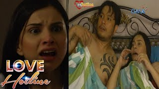 Love Hotline: My husband's affair with my sister (Full Episode)