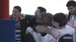getlinkyoutube.com-عودة طلاب ستار اكاديمي 9 الى الاكاديمية