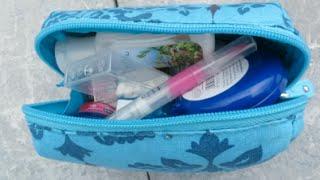 getlinkyoutube.com-DIY Emergency School Kit || Back to School