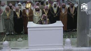 getlinkyoutube.com-17th Ramadan 2014-1435 Makkah Taraweeh Sheikh Juhany