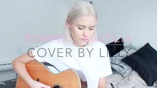 Bastille - Pompeii | Cover by Lilly Ahlberg