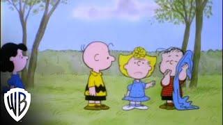 getlinkyoutube.com-Happiness is... Peanuts™: Go, Snoopy, Go! -- Slug Him!