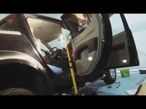 Авто-Идеал Шумовиброизоляция premium Mitsubishi L200