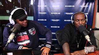 "getlinkyoutube.com-Tyrese Opens up About ""Dumb Sh**t"" + Impersonates Kanye"