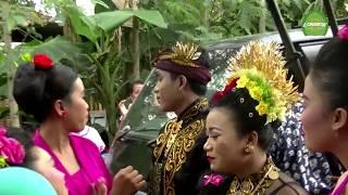 getlinkyoutube.com-Video Nyongkolan Terbaru Di Iringi 4 Kecimol Sonata__ Megantara__Balja__Rinjani SERU !!!!