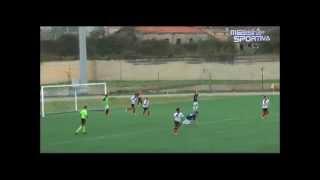 Torrecuso-Due Torri 1-2 (28^ giornata Serie D)