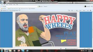 getlinkyoutube.com-how to get happy wheels full game for free