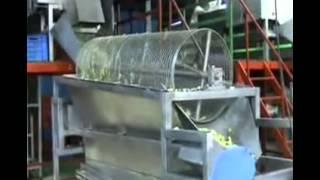 getlinkyoutube.com-Raw Mango Cutting Machine Call Mahesh Patil +91 9767294404 / 9423035935