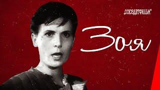 getlinkyoutube.com-Зоя (1944) фильм смотреть онлайн