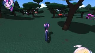 getlinkyoutube.com-Equestria Tales: Elements of Chaos