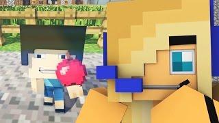 getlinkyoutube.com-Top 5 Minecraft Song - Minecraft Song Animation & Parody Songs February 2016 | Minecraft Songs ♪