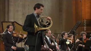 getlinkyoutube.com-4/6 - David Guerrier - Joseph Haydn - 1er mvt du Concerto pour cor