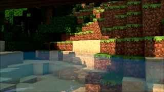 getlinkyoutube.com-Minecraft Intro No Text + Dowload Link