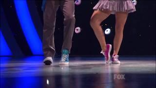 getlinkyoutube.com-Billy & Lauren - Boogie Shoes