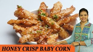 getlinkyoutube.com-HONEY CRISP BABY CORN