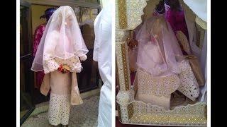 Dija's Wedding Ceremony In Kaduna