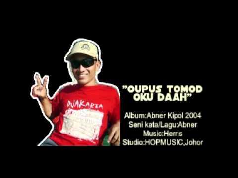 Lagu Dusun terbaik 2012