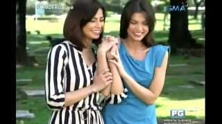 TRMD Rooftoppers: The Top 10 Romantic Scenes of Jade and Althea (Part 1 of 3)